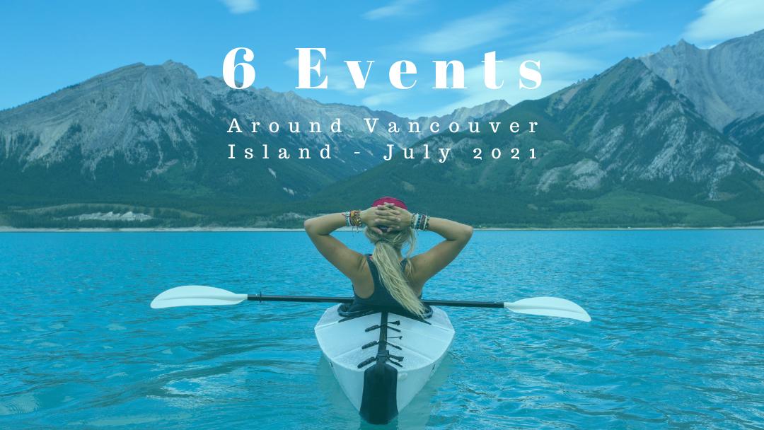 Events Around Vancouver Island